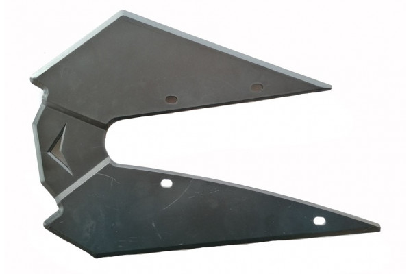 Chain cover X-scooters XR04 - Type 2