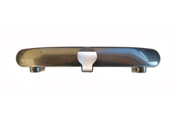 Plastový kryt na brýle řízení X-scooters XT05/XT04