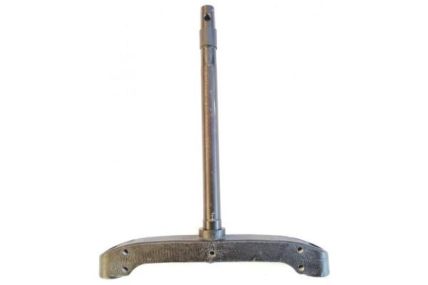 Dreifachklemmboden X-Scooter XT04 / XT05