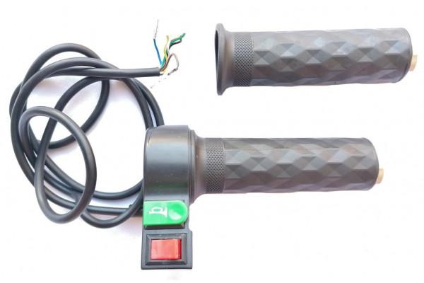 Ovládání plynu X-scooters XT05
