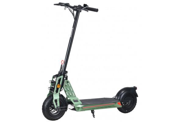 X-Scooter XS04 48V Li 2021