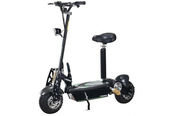 X-scooters XT01 36V Li