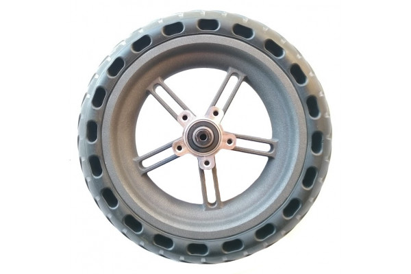 Rear wheel X-scooters 4M05