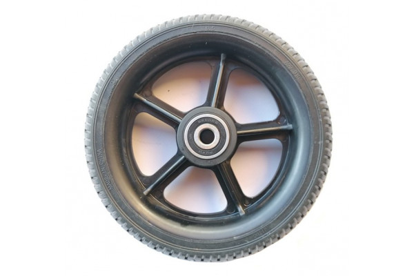 Front wheel X-scooters 4M08