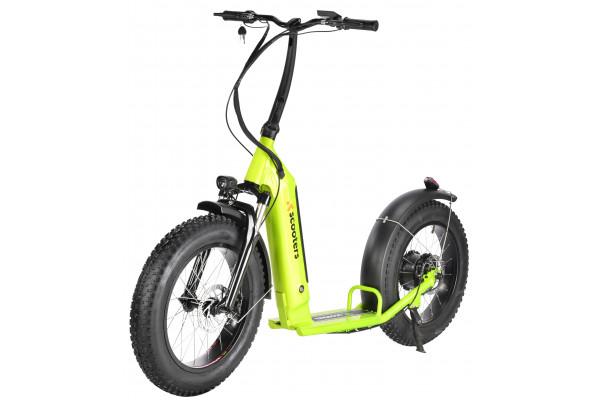 X-scooters XT08 48V Li