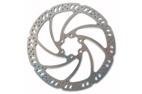 Front brake disc X-scooters XT07/XT08