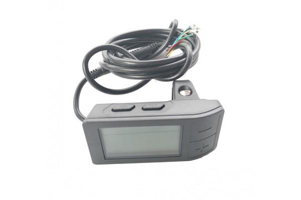 LCD Displej X-scooters XT07/XT08