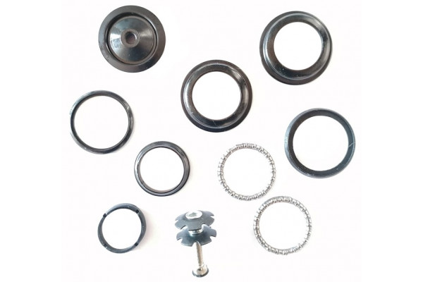 Bearings set for handlebar X-scooters XT07