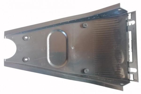 Přední plastový díl X-scooters XR05 - černý