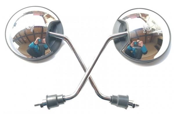 Mirrors X-scooters XR05 EEC Li