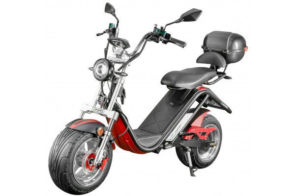 X-scooters XR10 EEC Li