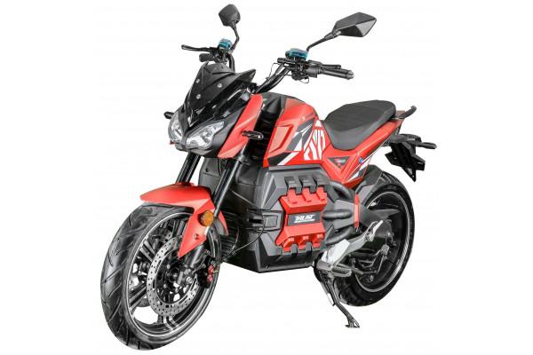 X-scooters XRS02 EEC Li