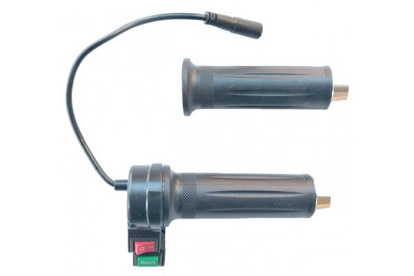 Ovládání plynu X-scooters XR09/XR10