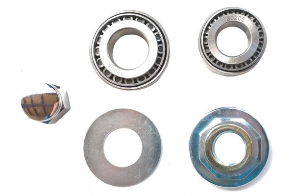 Steering bearings X-scooters XRS01/XRS02