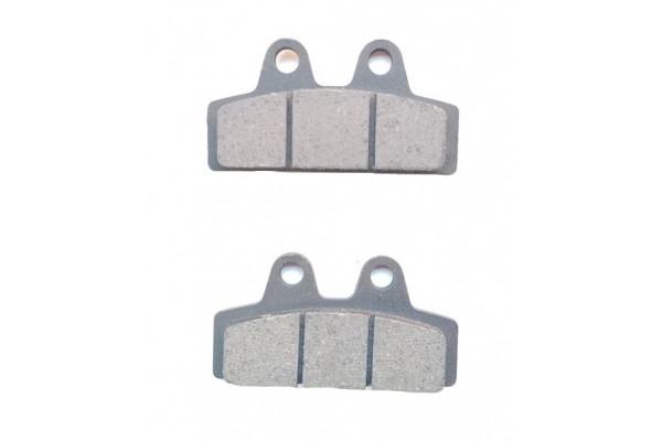 Rear brake pads X-scooters XR09/XR10