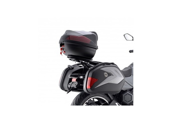 Rear boxes set X-scooters XRS01/XRS02