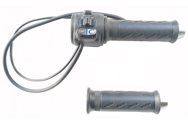 Ovládání plynu X-scooters XRS01/XRS02