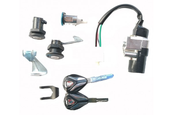 Ignition switch X-scooters XRS01/XRS02