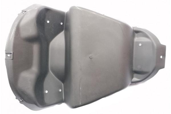 Vnitřní plast přihrádky XRS01/XRS02 - černý