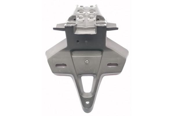 Zadní plastová konzola XRS01/XRS02 - černý