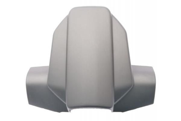 Zadní plastový díl XRS01/XRS02 - černý