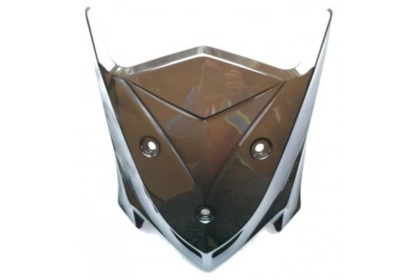 Přední štít XRS01/XRS02 - černý