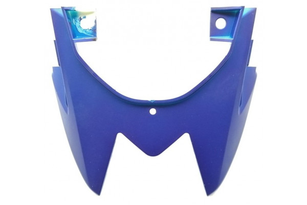 Zadní horní kryt světla XRS01/XRS02 - modrý