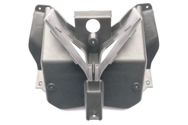 Přední konzola XRS01/XRS02 - černá