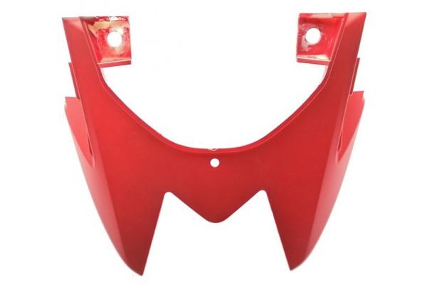 Zadní horní kryt světla XRS01/XRS02 - červený