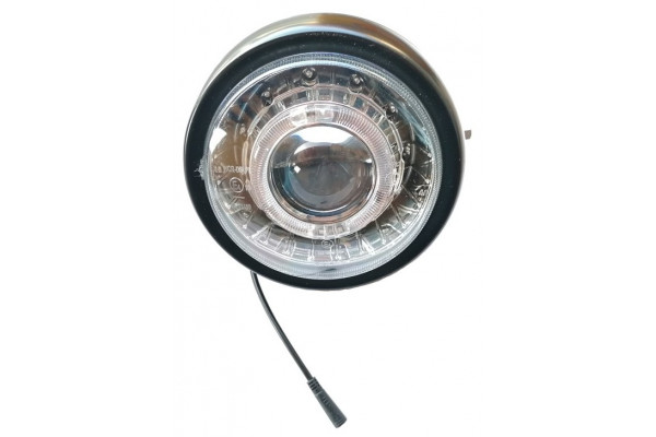 Front light X-scooters XR09/XR10