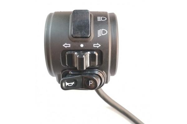 Multifunkční ovladač X-scooters XRS01/XRS02