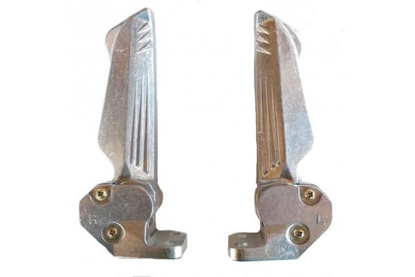 Stupačky X-scooters XR07 - pár