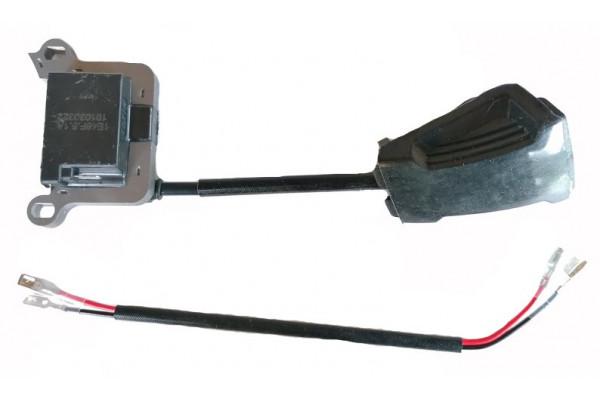Indukční cívka X-scooters XG 4t