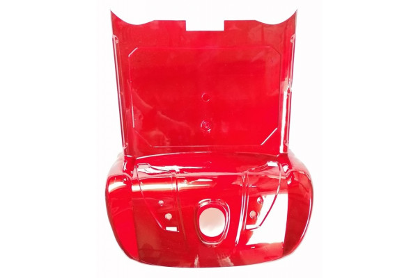 Front plastic part X-scooters Mobility M1