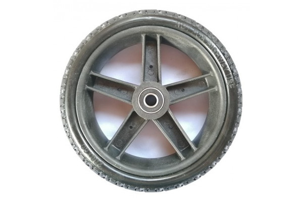 """Wheel with tyre 8"""" X-scooters Mobility M1"""