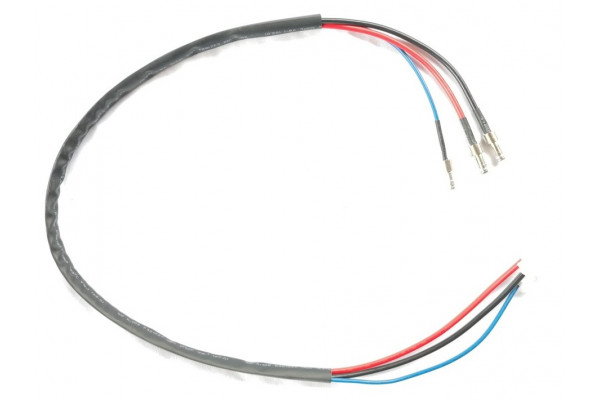 Socket connector wire X-scooters Mobility M1/M3