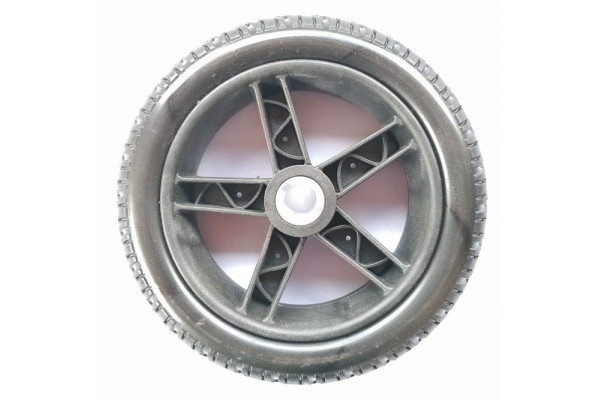 """Wheel with tyre 9"""" X-scooters Mobility M3"""