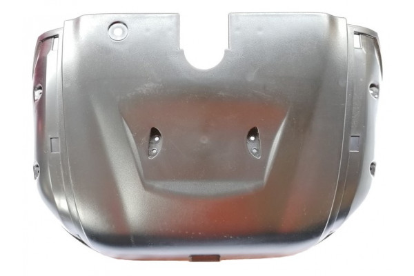 Rear plastic part X-scooters Mobility M3