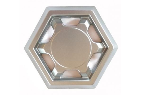 Dekorativní boční plast (venkovní) XRS01/XRS02...