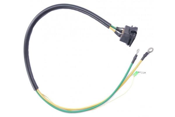 Konektor nabíjení X-scooters XRS02 - 07/2021