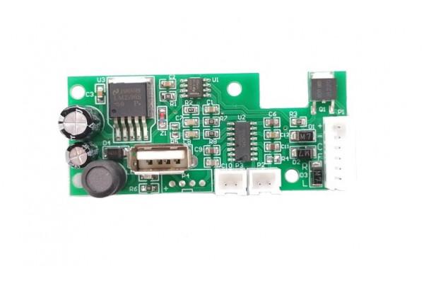 USB konektor X-scooters Mobility M3