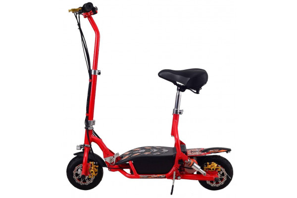 X-scooters SMART 350 Lithium 36V