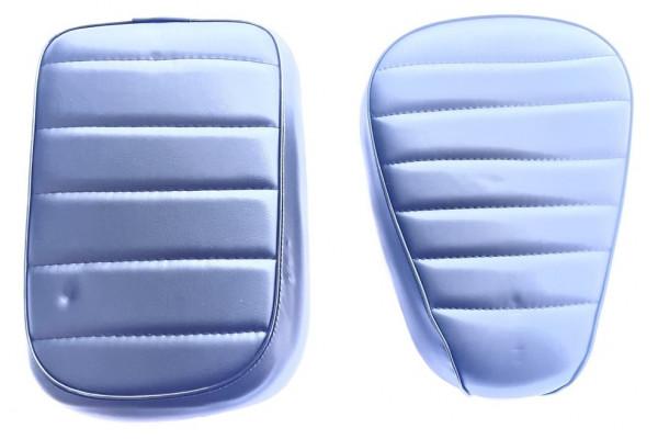 Set sedadel přední + zadní X-scooters XT05