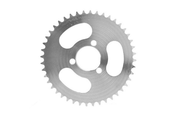 Sprocket X-scooters XR01/XR02/XT01