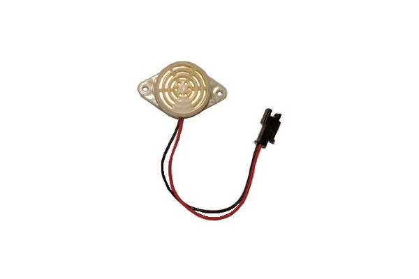 Alarm bočního stojanu X-scooters XR01 EEC 36V