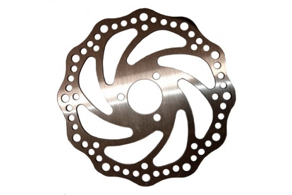 Brake disc X-scooters XR01/XR02/XR03