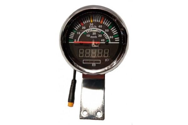 Speedometer X-scooters XR01/XR02