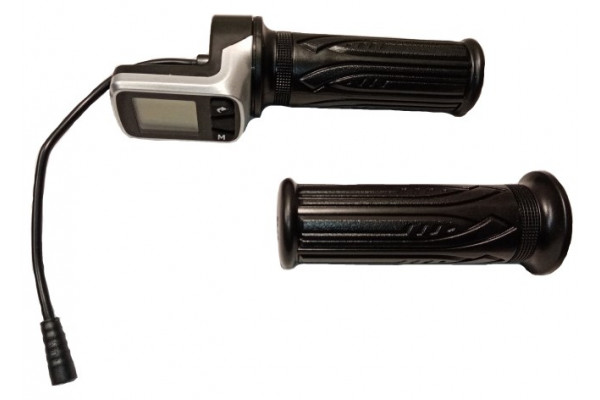Ovládání plynu X-scooters XT03 48V