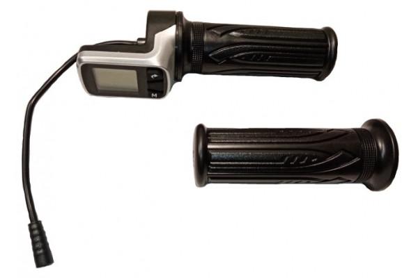 Ovládání plynu X-scooters XT03 48V/60V