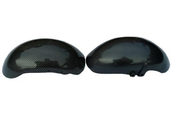Vordere und hintere Kotflügel X-Scooter XR02 /...